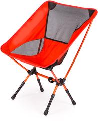 Складной облегченный туристический стул Tourist Chair Orange