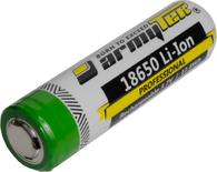 Аккумулятор Armytek 18650 Li-Ion 3200 мА·ч защищенный