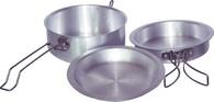 Набор походной посуды Retki Scout Set