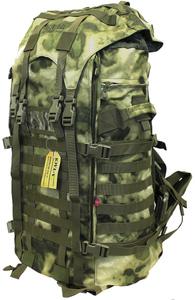 Военный рюкзак Avi-Outdoor Asvaer Green Smoke