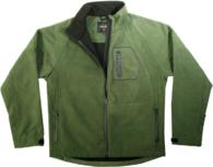 Куртка мембранная с флисом Hallyard Beaumont