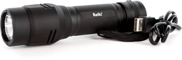 Ручной аккумуляторный фонарь Retki Pro 800