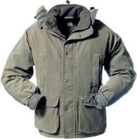 Куртка мембранная охотничья Hallyard Boulder