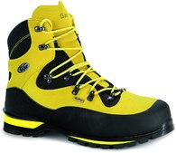 Горные ботинки Garsport Alpine Route WP Yellow