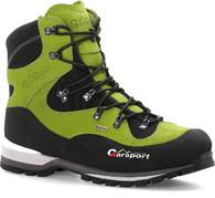 Горные ботинки Garsport Alpine Route WP Green