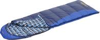 Спальный мешок-одеяло Talberg Bussen Wide −22°C