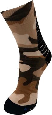 Мембранные носки ANTU Waterproof КМФ