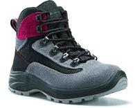 Детские треккинговые ботинки Garsport Dublin Tex Jr Gray