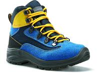 Детские треккинговые ботинки Garsport Dublin Tex Jr Blue