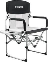 Складное кресло со столиком King Camp Portable Director Chair