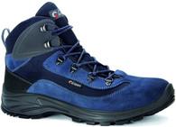 Треккинговые ботинки Garsport Dublin Tex Blue