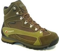 Треккинговые ботинки Garsport Elgon WP