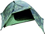 Туристическая палатка Talberg Forest Pro 2