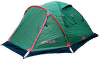 Туристическая палатка Talberg Malm Pro 2