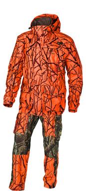 Маскировочный костюм для охоты JahtiJakt Moose Safety