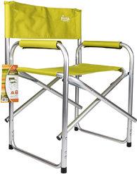 Кресло складное Fiesta Maestro Green