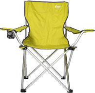 Кресло складное Fiesta Companion Green