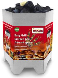 Одноразовый мангал-гриль Image Easy Grill