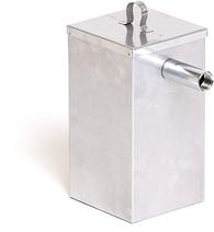 Генератор дыма Инвент Групп для холодного копчения