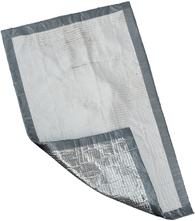 Огнеупорный коврик для печей (кремнеземный иглопробивной мат)