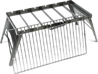 Универсальная подставка Grillux с решеткой-гриль