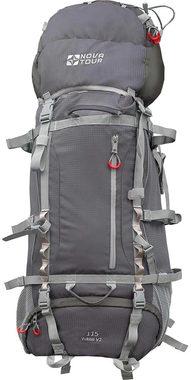 Каркасный рюкзак Nova Tour Юкон 115 V2