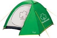 Туристическая палатка Greenell Эльф 2 V3