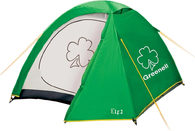 Туристическая палатка Greenell Эльф 3 V3