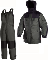 Недорогой зимний костюм Nova Tour Полюс N
