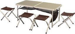 Набор складной туристической мебели Greenell FTFS-1