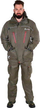 Демисезонный костюм для рыбалки Nova Tour Fisherman Сэндер
