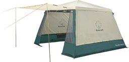 Тент-шатер дачный Greenell Веранда Комфорт v. 2
