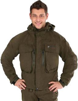 Куртка для рыбалки Nova Tour Fisherman Риф