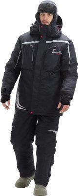 Мембранный костюм для рыбалки Nova Tour Fisherman Салмон v.2