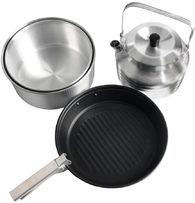 Набор посуды для 4 человек Nova Tour 95789