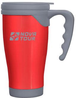Термокружка изнержавеющей стали Nova Tour Сильвер 400