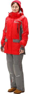Женский костюм для зимней рыбалки Nova Tour Fisherman Леди v.2