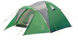Туристическая палатка серии First Step Greenell Дом4V2