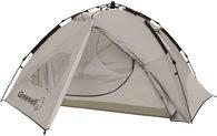 Палатка савтоматическим каркасом Greenell Донган4