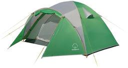 Туристическая палатка серии First Step Greenell Дом2