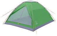 Недорогая палатка Greenell Моби 3 V2 серия First Step
