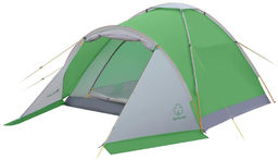 Недорогая палатка Greenell Моби 3 плюс серия First Step
