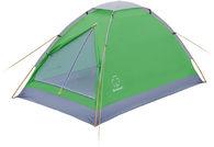 Недорогая палатка Greenell Моби 2 V2 серия First Step