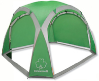 Тент-шатер туристический Greenell Пергола серия First Step