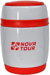 Термос из нержавеющей стали Nova TourЛанч380