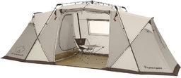 Кемпинговая палатка-автомат Greenell Виржиния 6 квик