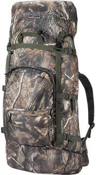 Рюкзак камуфлированный HunterMan Медведь 120 V3 км