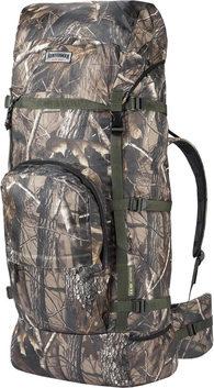 Рюкзак камуфлированный HunterMan Медведь 100 V3 км