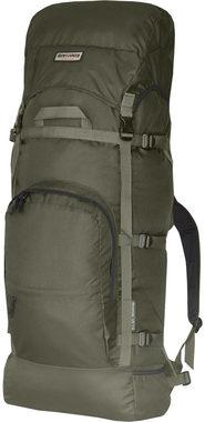 Рюкзак камуфлированный HunterMan Медведь 80 хаки