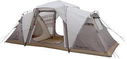 Кемпинговая палатка-автомат Greenell Виржиния 4 квик